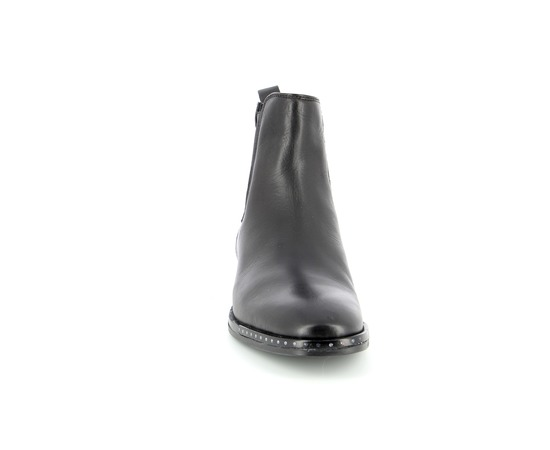 Boots Di Lauro Zwart
