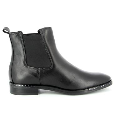 Boots Di Lauro Noir