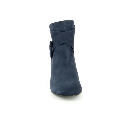 Boots J'hay Bleu