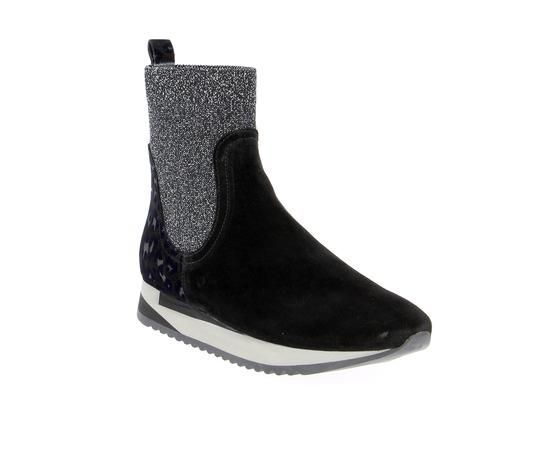 Boots Maripe Noir