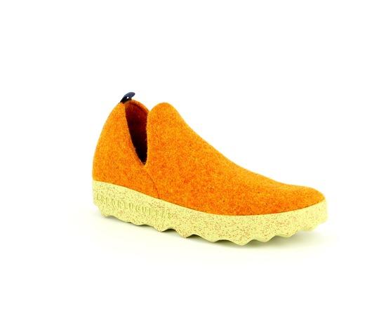 Pantoffels Asportuguesas Oranje
