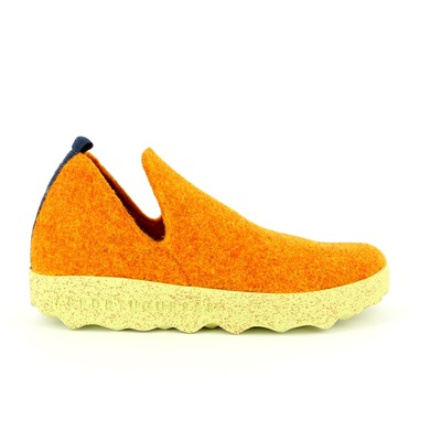 Pantoufles Asportuguesas Orange