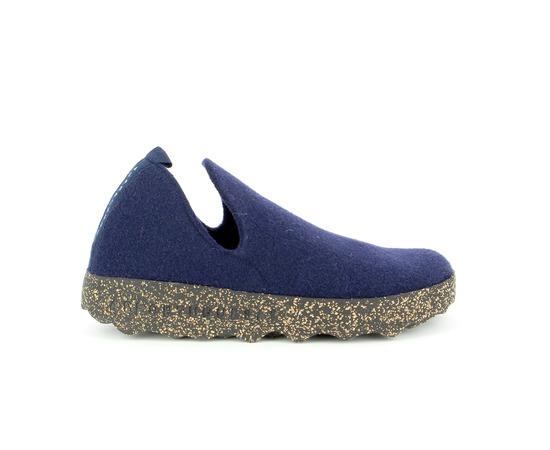 Pantoffels Asportuguesas Blauw
