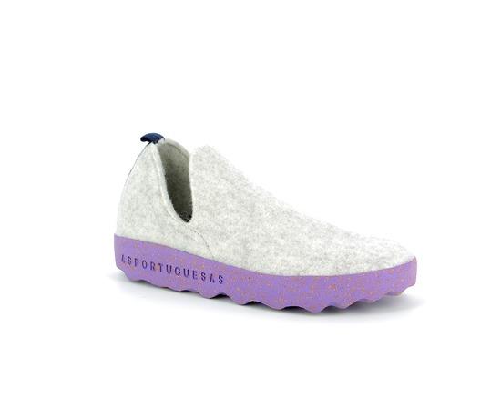 Pantoffels Asportuguesas Parel