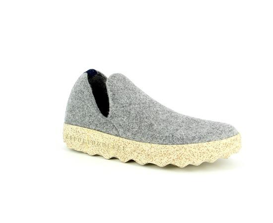 Pantoffels Asportuguesas Grijs