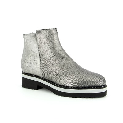 Boots Luca Grossi Gris