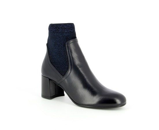 Boots Maripe Zwart