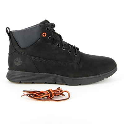 Bottinen Timberland Zwart