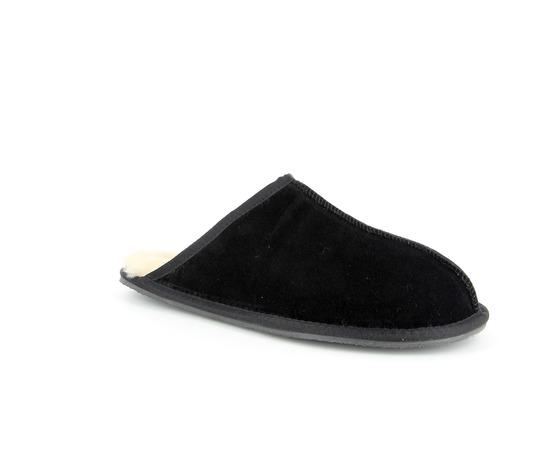 Pantoufles Cypres Noir