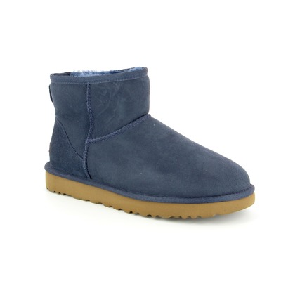 Boots Ugg Blauw
