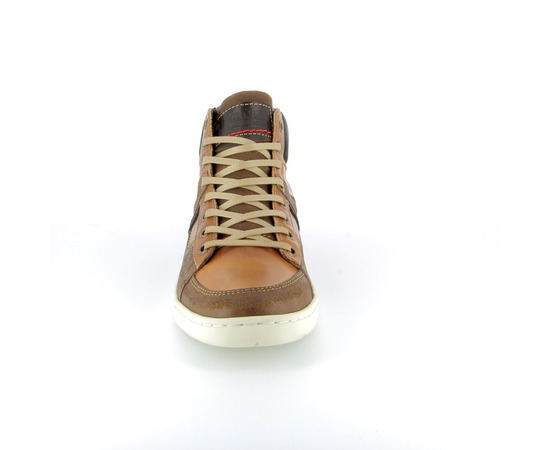 Bottines Rapid Soul Cognac