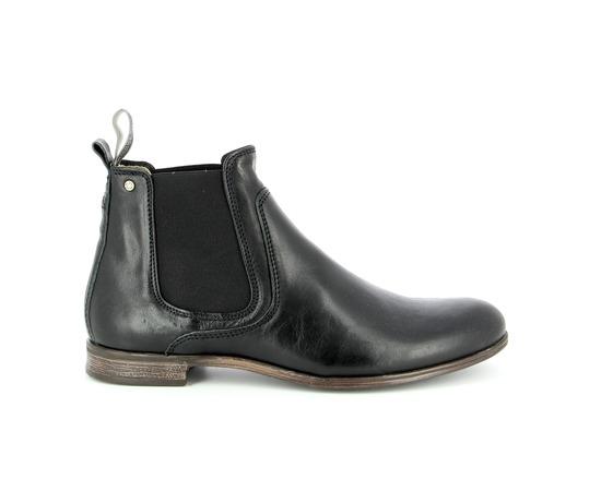 Boots Sneaky Steve Noir