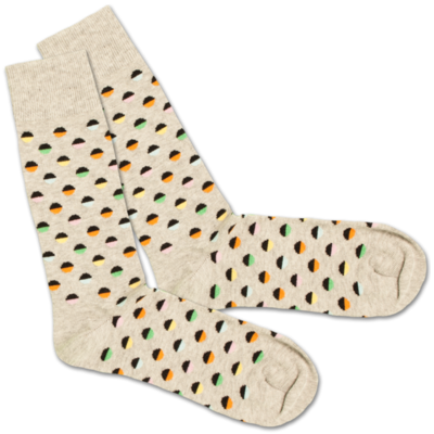 Chaussettes Dillysocks Unisex
