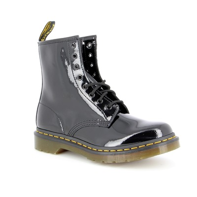 Bottines Doc Martens Noir