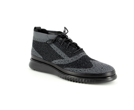 Bottines Cole Haan Noir