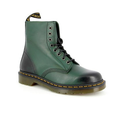 Bottinen Doc Martens Groen