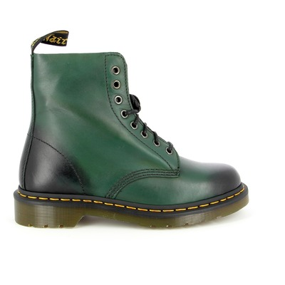 Bottinen Dr. Martens Groen