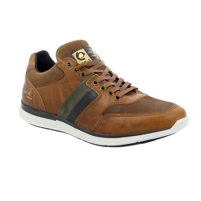 Sneakers Bullboxer Cognac