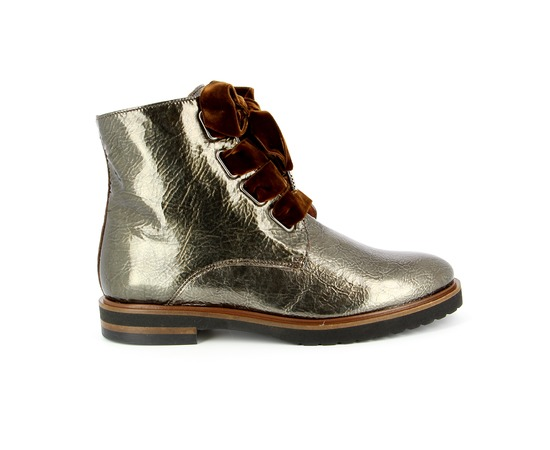 Bottines Cypres Bronze