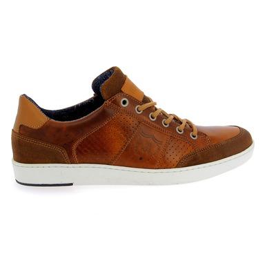 Sneakers Rapid Soul Cognac