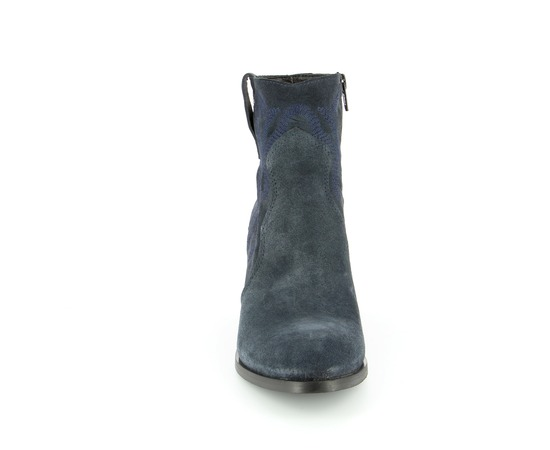 Boots Cypres Bleu