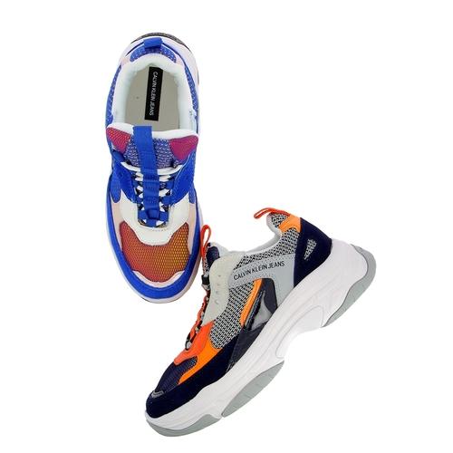Hippe schoenen bij Jean Delaere