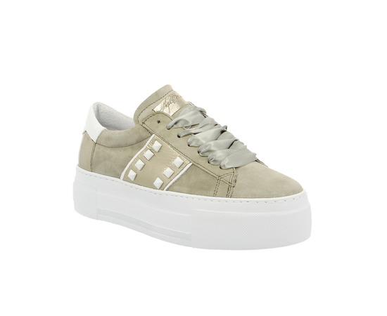 Sneakers Alpe Kaki