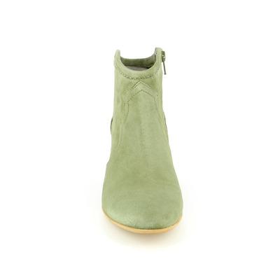 Boots Lamica Kaki