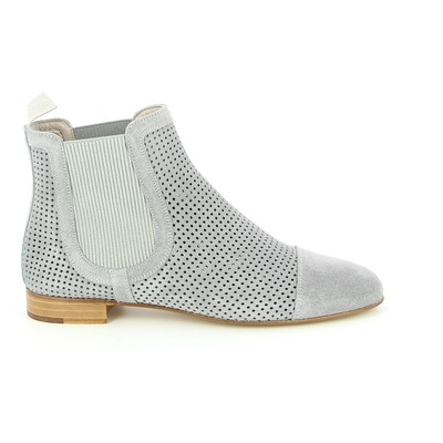 Boots Pertini Gris
