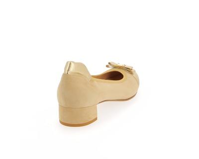 Ballerinas Voltan