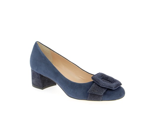 Pumps Voltan Blauw