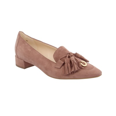 Moccassins Peter Kaiser Rose