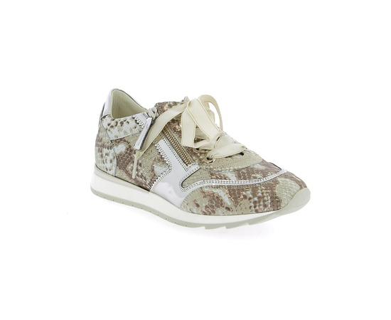 Sneakers Dlsport Beige