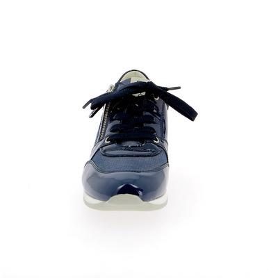 Sneakers Dlsport Blauw