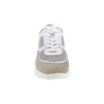 Sneakers Unisa Zilver