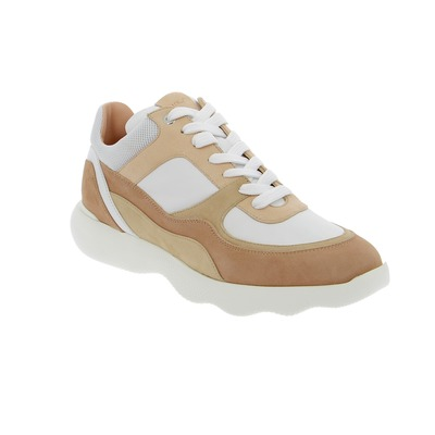 Sneakers Unisa Nude