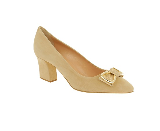 Pumps Voltan Beige