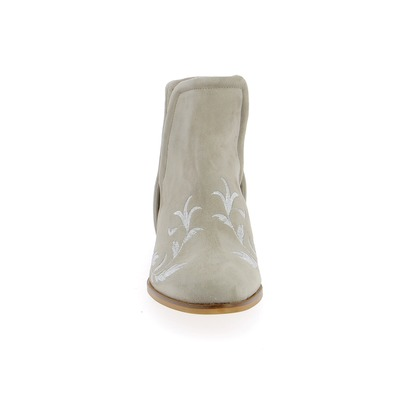Boots Svnty Taupe