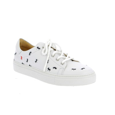 Sneakers Svnty Wit