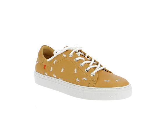 Sneakers Svnty Cognac