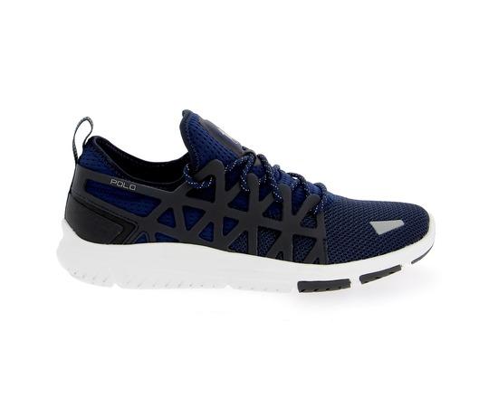 Sneakers Ralph Lauren Blauw