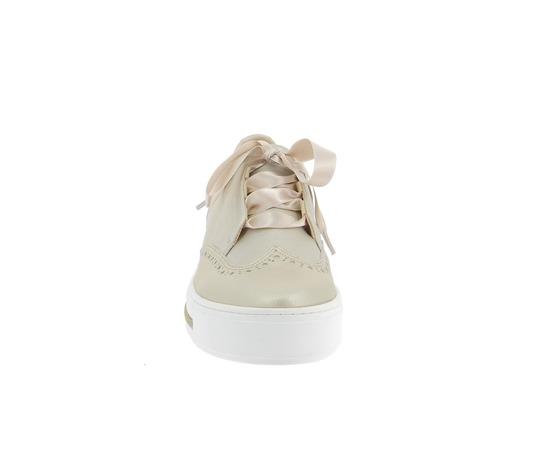 Sneakers Softwaves Goud