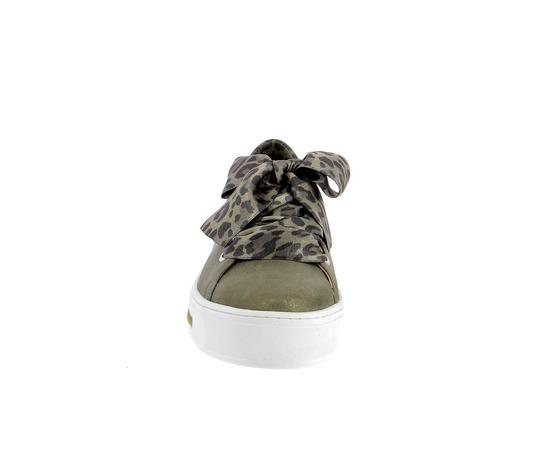 Sneakers Softwaves Kaki