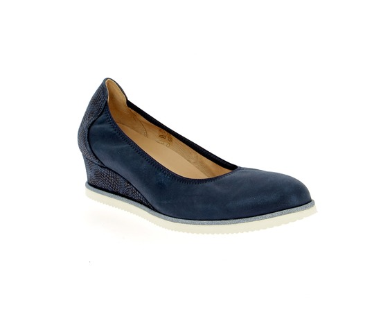 Pumps Softwaves Blauw