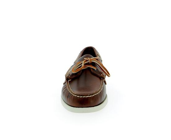 Bootschoenen Sebago Bruin