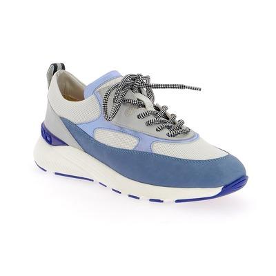 Sneakers Maripe Blauw