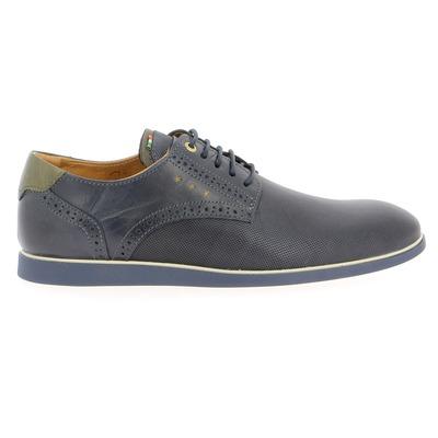 Veterschoenen Pantofola D'oro Blauw