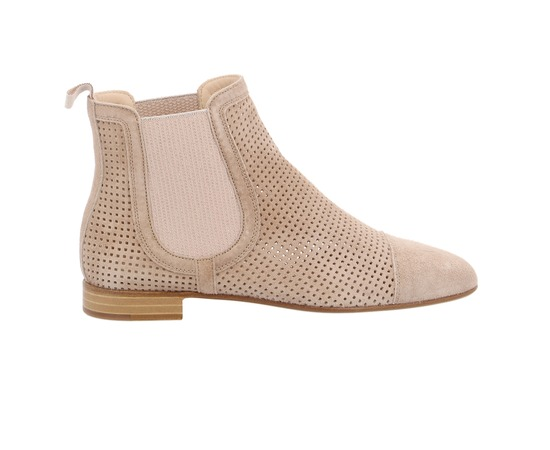 Boots Pertini Nude