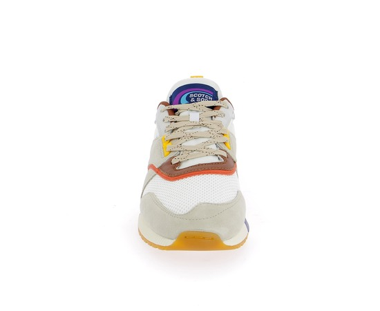 Sneakers Scotch & Soda Wit