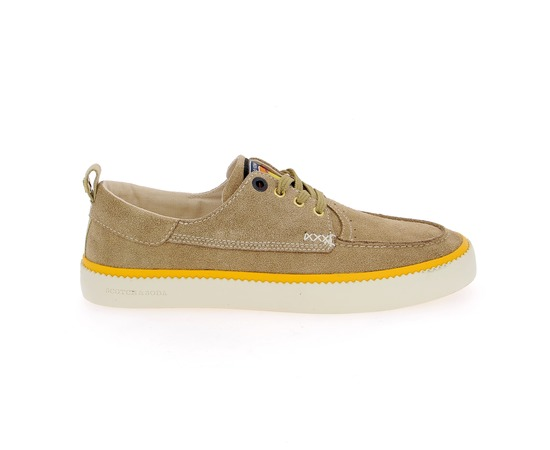 Sneakers Scotch & Soda Beige